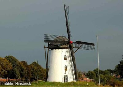Historic Windmill Hinsbeck