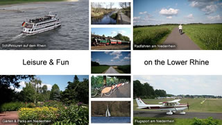 Leisure Fun Lower Rhine