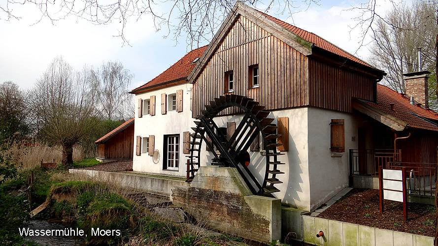 Watermill Aumühle
