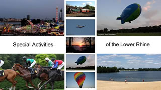 Special Activities Lower Rhine