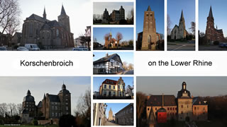 City Korschenbroich