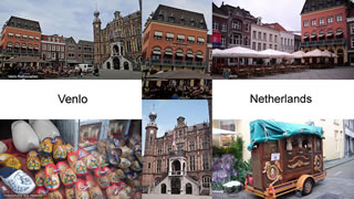 City Venlo