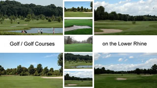 Golf Lower Rhine
