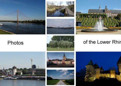 Photos Lower Rhine