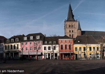 Photos Xanten