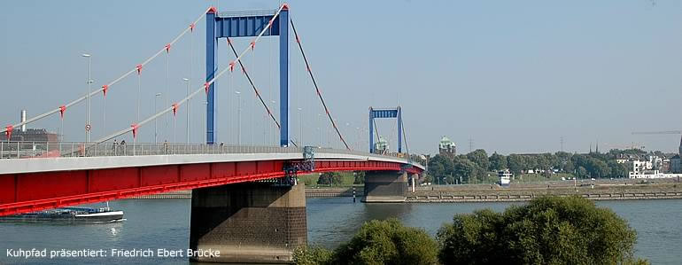 Friedrich Ebert Bridge