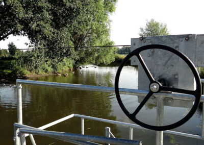 Cable Crank Ferry Wachtendonk